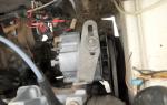 Как поменять ремень генератора ваз 2107 инжектор