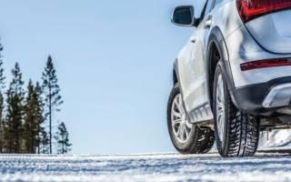 Тест за рулем зимние шины 2020 липучки