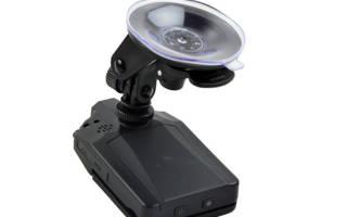 Как подключить видеорегистратор в гранте без прикуривателя