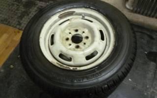 Какие колеса можно поставить на ваз 2109