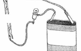 Как прозвонить жгут проводов