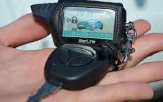 Как узнать какая сигналка стоит на авто