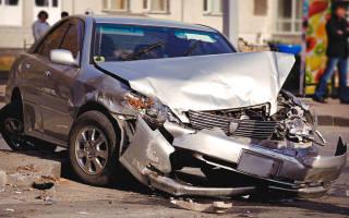Как снять с учета разбитую машину