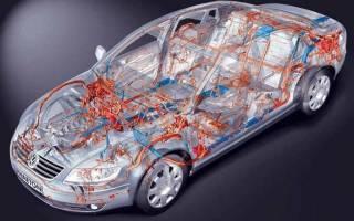 Как прозвонить провод в автомобиле