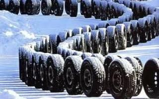 Какой марки зимние шины лучше выбрать