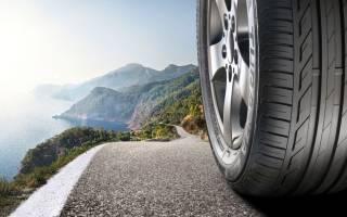 Как узнать где произведена шина