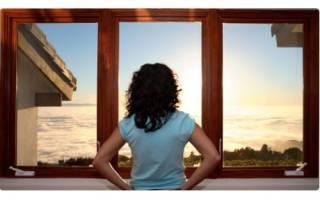 Как приклеить утеплитель на окно