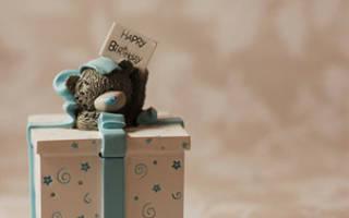 Креативный подарок девушке на день рождения