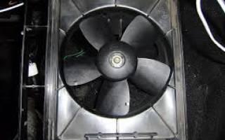 Как снять вентилятор печки нива шевроле видео