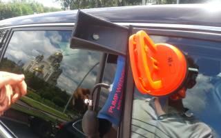 Как открыть машину если ключи в машине