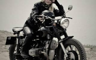 Как сварить раму для мотоцикла