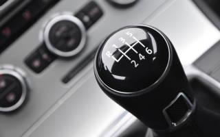 Как устранить гул в коробке передач